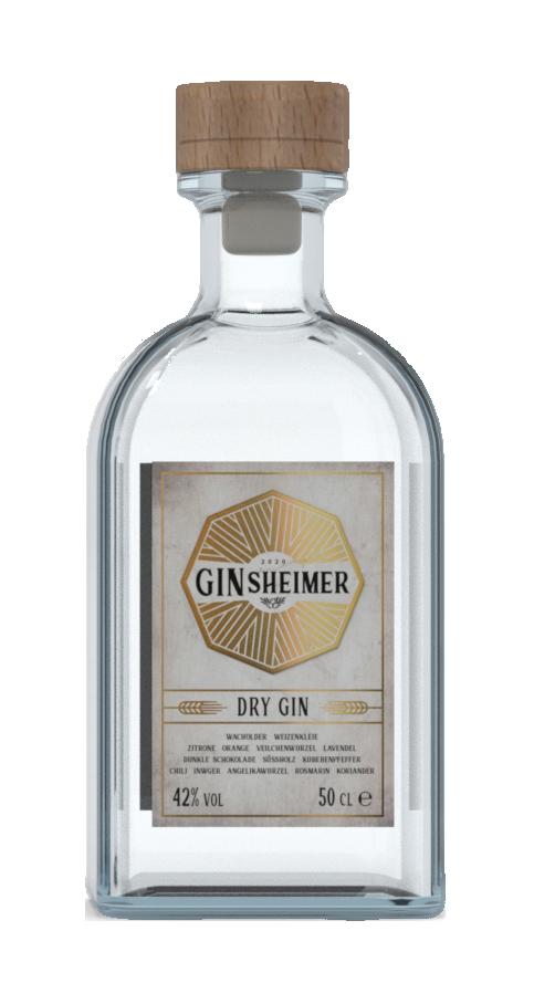 GINsheimer