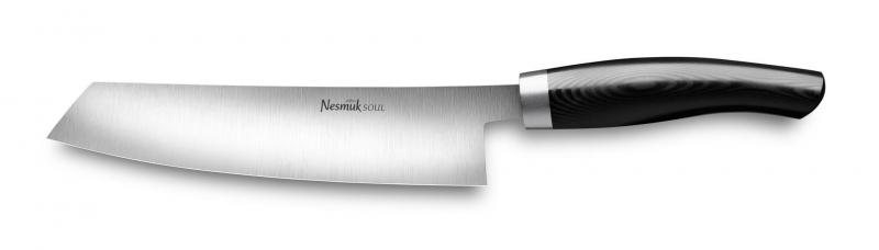 Nesmuk - Soul Kochmesser 180