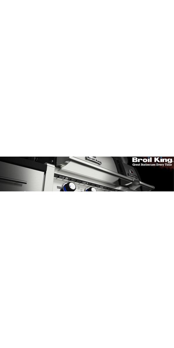 Broil King - IMPERIAL™ S 690 BUILT IN