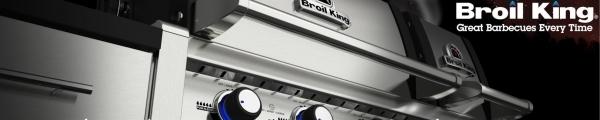 Broil King - SCHUTZHÜLLE SOVEREIGN™  490, BARON™ 500er SeERIE