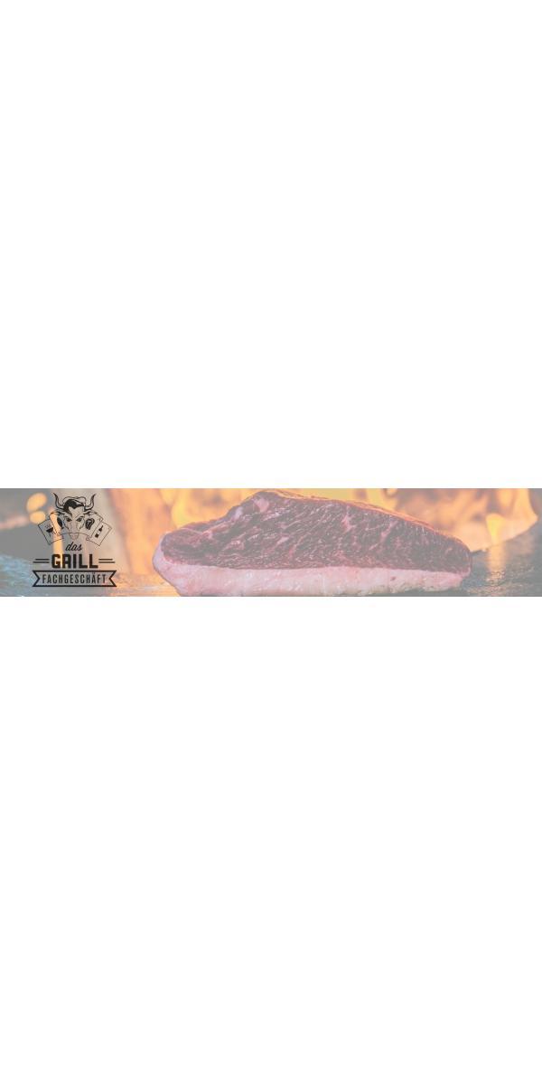 Flammkraft - Rotisserie für Block B