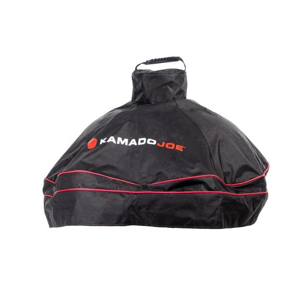 Kamado Joe - Grill Cover Classic (Stand Alone | Built In)