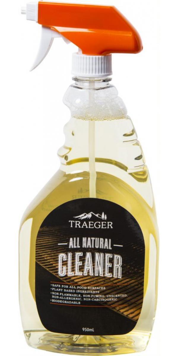 Traeger - Grillreiniger 950ml